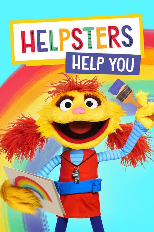 Helpsters Help You online