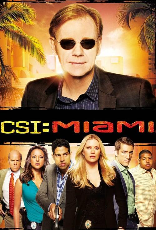 Kriminálka Miami online