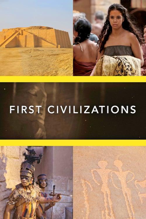 První civilizace online