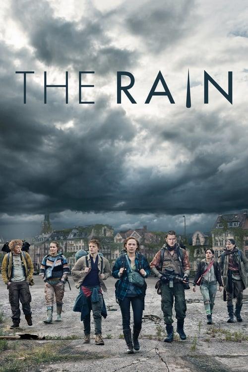 The Rain online