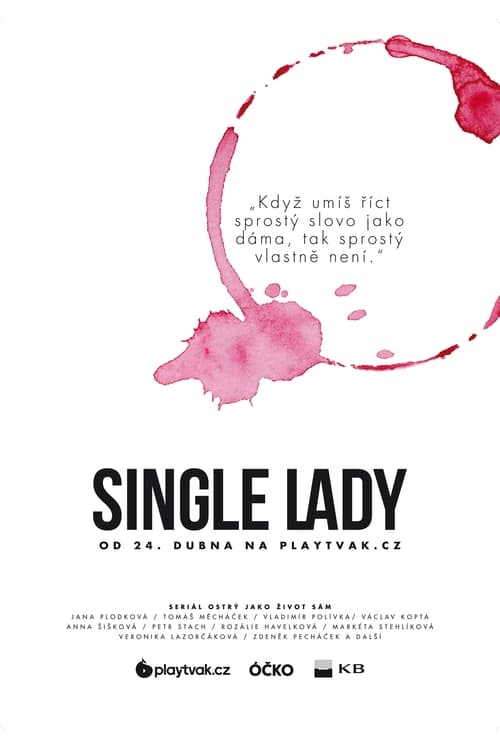 Single Lady: Jízda v Óčku online