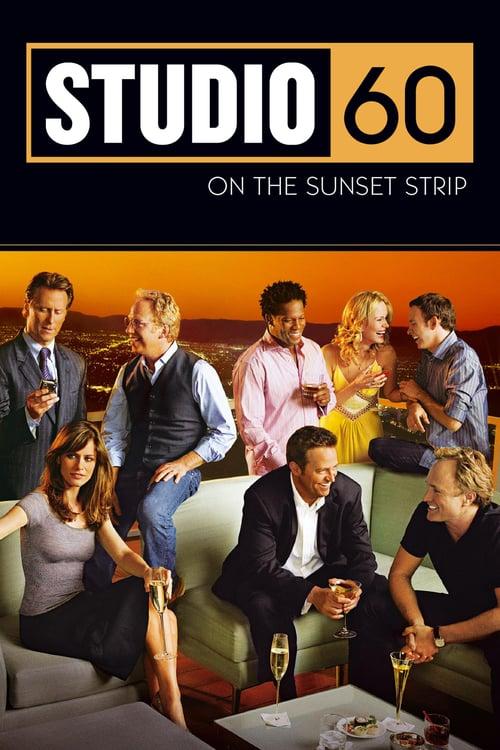 Studio 60 on the Sunset Strip online