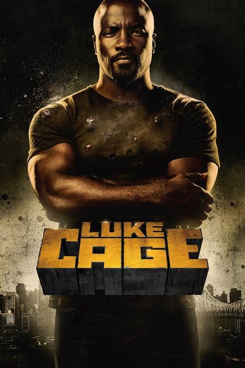 Luke Cage online