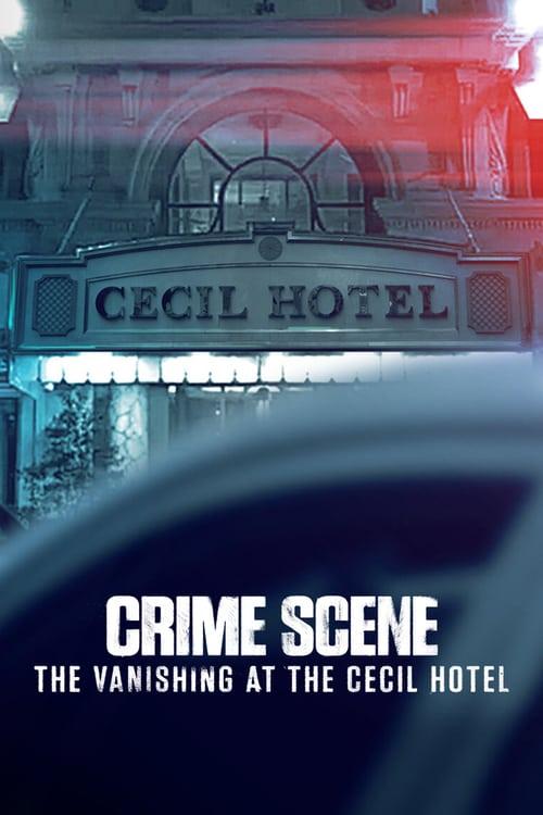 Na místě činu: Zmizení v hotelu Cecil online