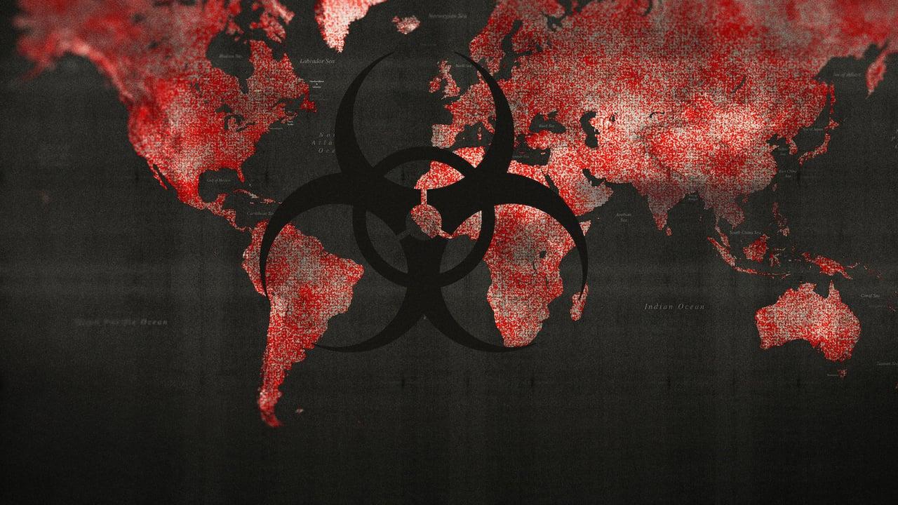 Globální pandemie