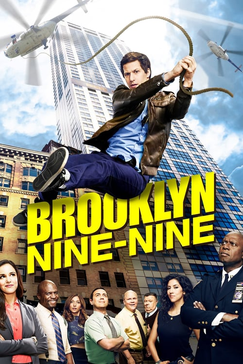 Brooklyn Nine-Nine online