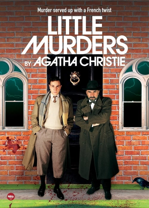 Vraždy podle Agathy Christie online