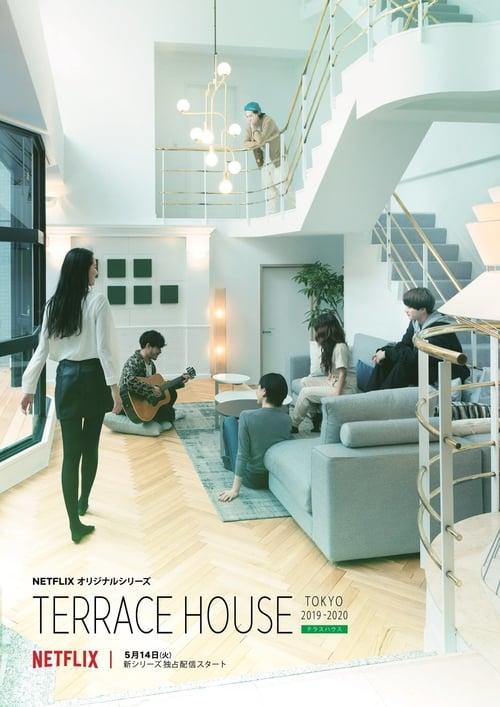 Terrace House: Tokyo 2019-2020 online