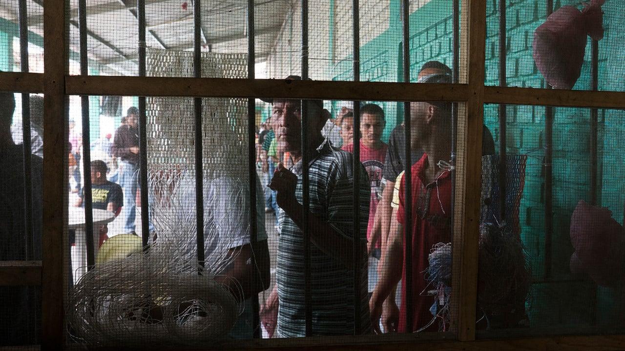 Nejdrsnější věznice světa
