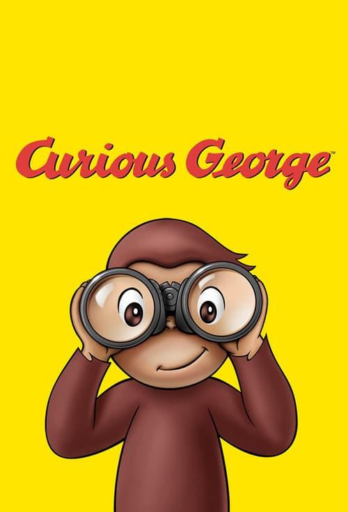 Zvědavý George online