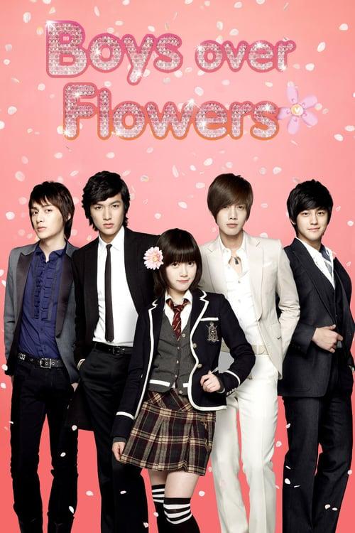 Boys Over Flowers online