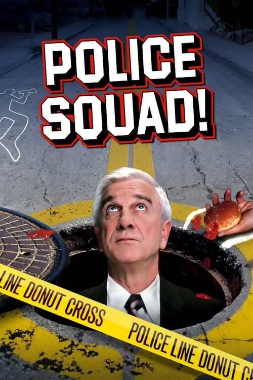 Police Squad online