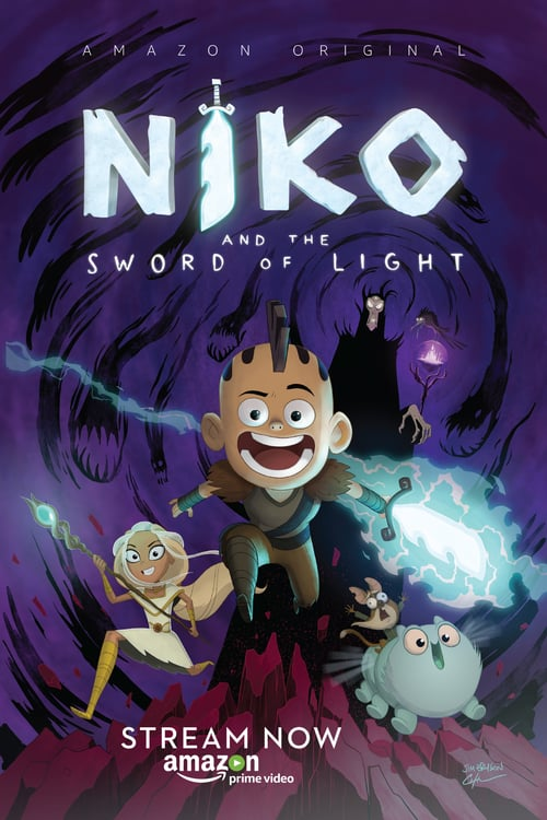 Niko and the Sword of Light online