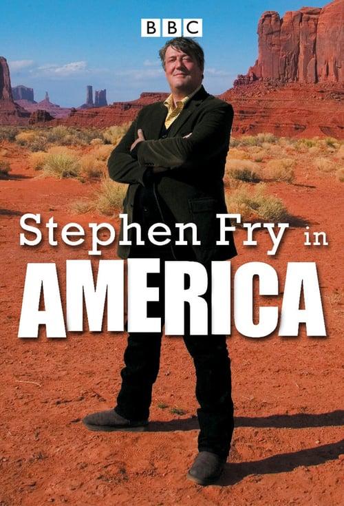 Stephen Fry in America online