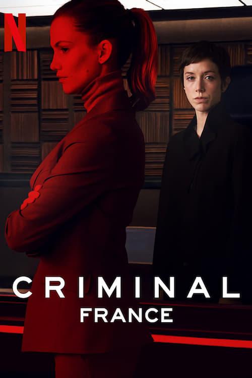 Criminal: Francie online