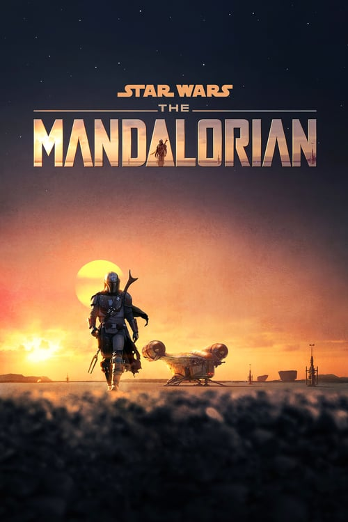 Mandalorian online