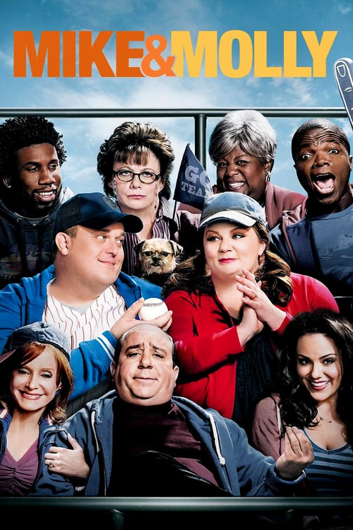 Mike & Molly online