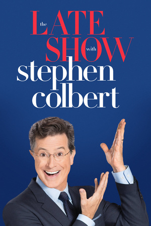 The Late Show with Stephen Colbert online