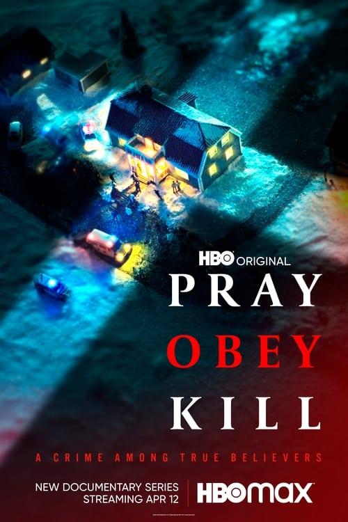 Modli se, poslouchej, zabíjej online