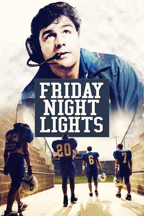 Friday Night Lights online