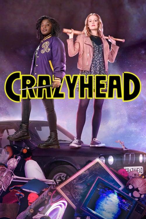 Crazyhead online
