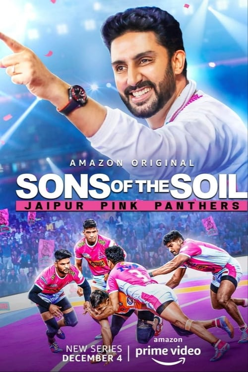 Sons of the Soil : Jaipur Pink Panthers online