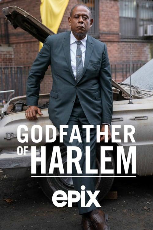 Godfather of Harlem online