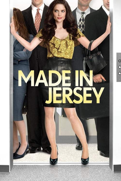 Made in Jersey online