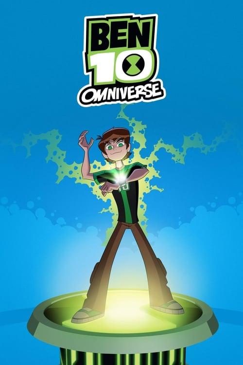 Ben 10: Omniverse online