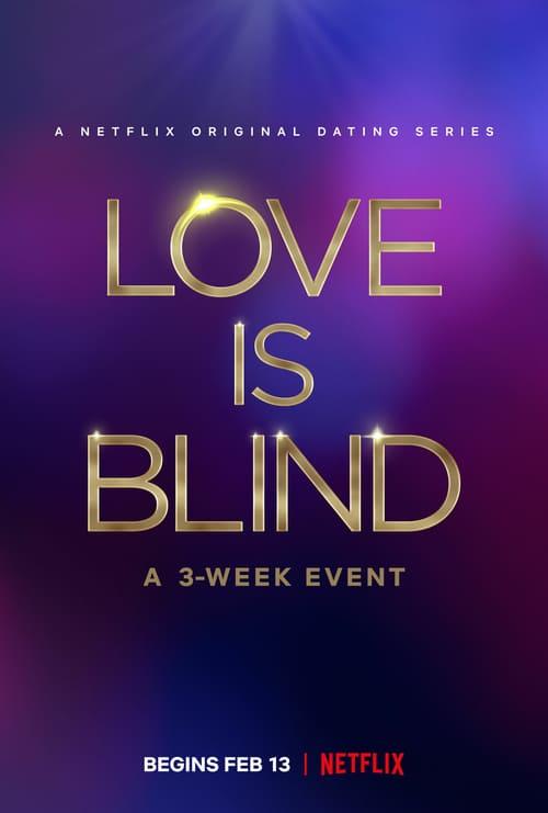 Láska je slepá online