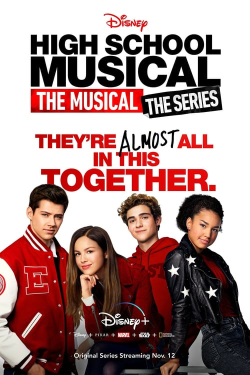 High School Musical: The Musical: The Series online