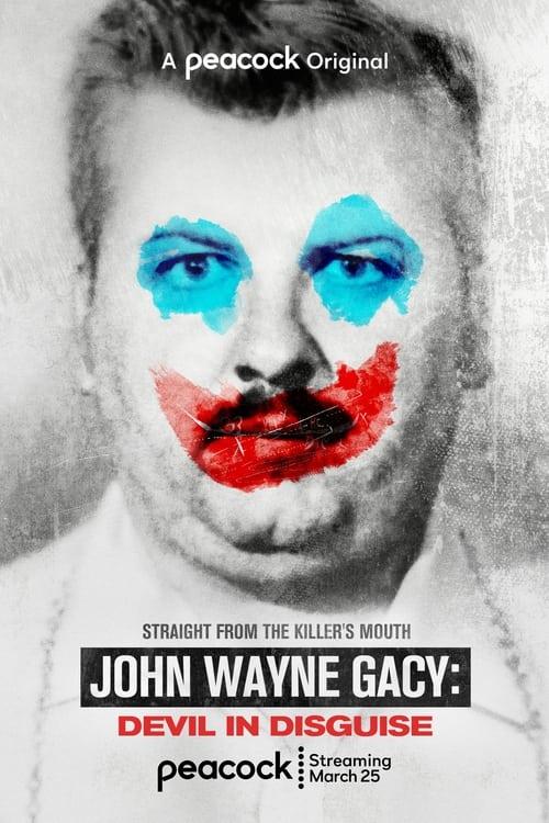 John Wayne Gacy: Devil in Disguise online