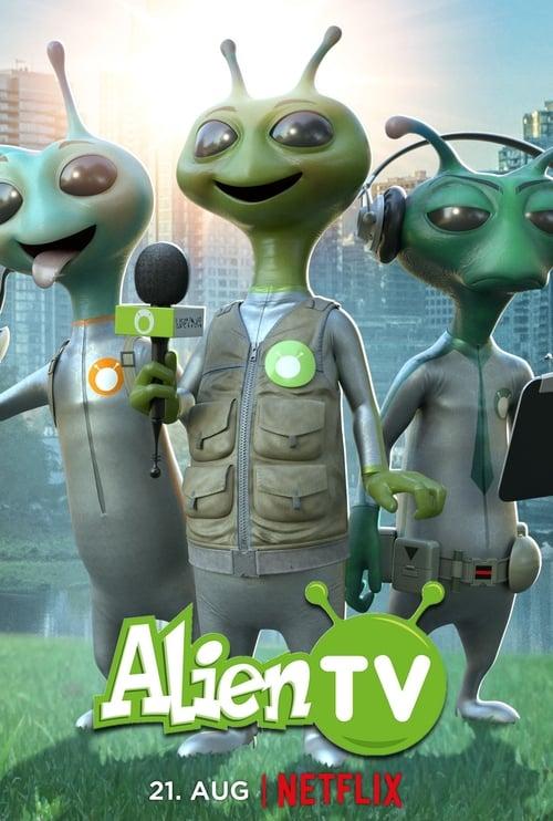 AlienTV online