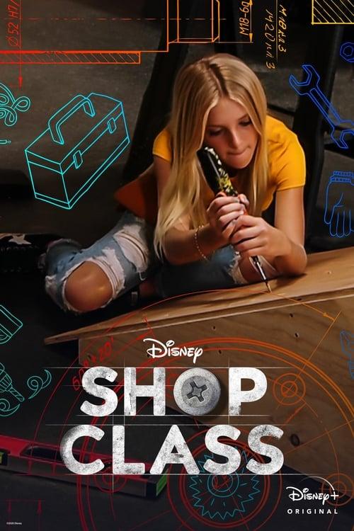 Shop Class online