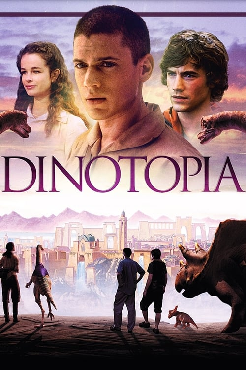 Dinotopie online