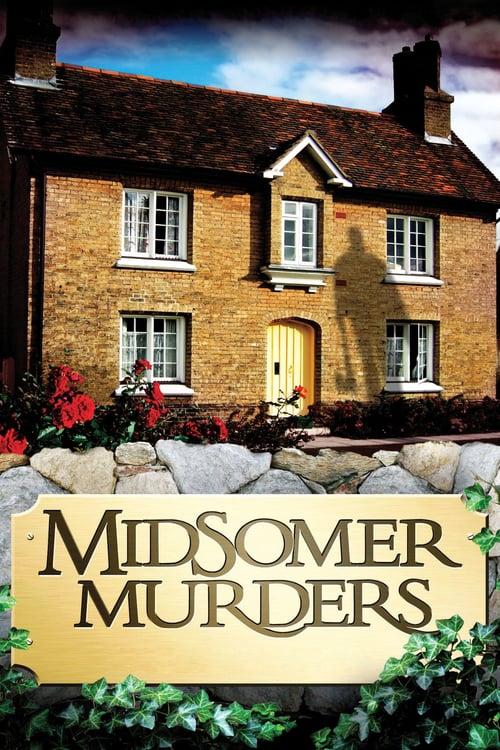 Vraždy v Midsomeru online