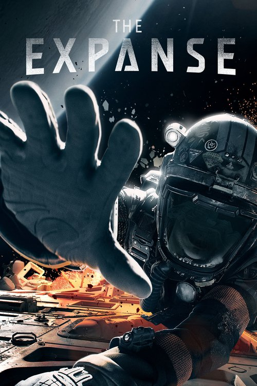 The Expanse online