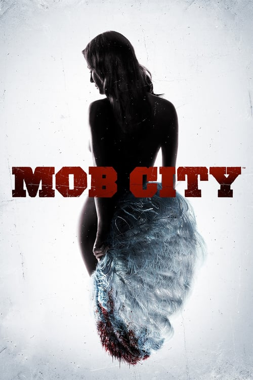 Mob City online
