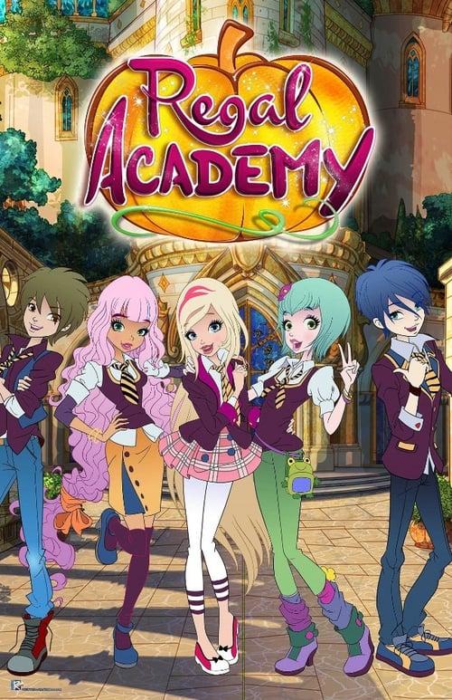 Regal Academy online