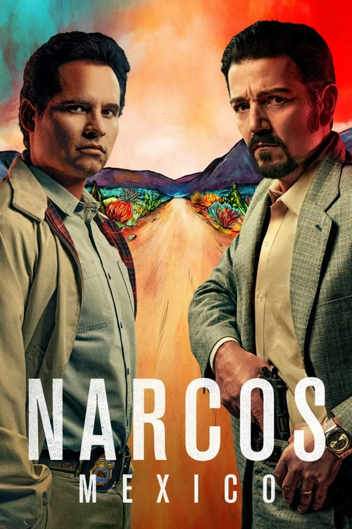 Narcos: Mexico online
