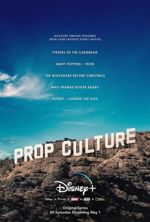 Prop Culture online