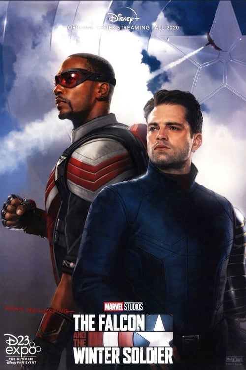 The Falcon and the Winter Soldier online