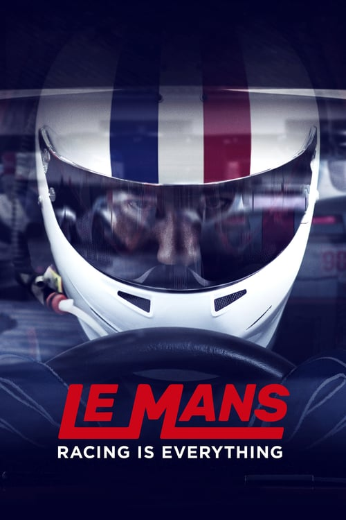 Le Mans: Racing is Everything online