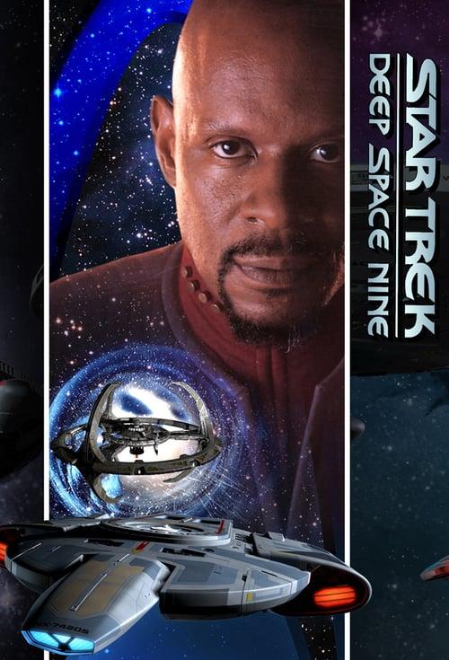 Star Trek: Hluboký vesmír devět online