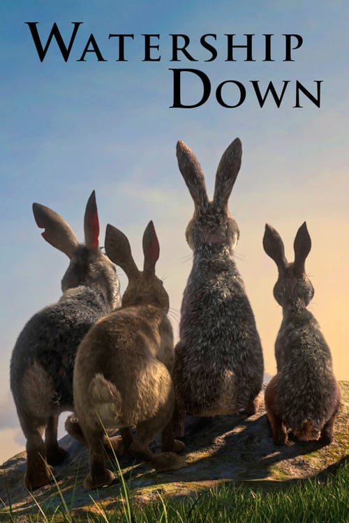 Watership Down online