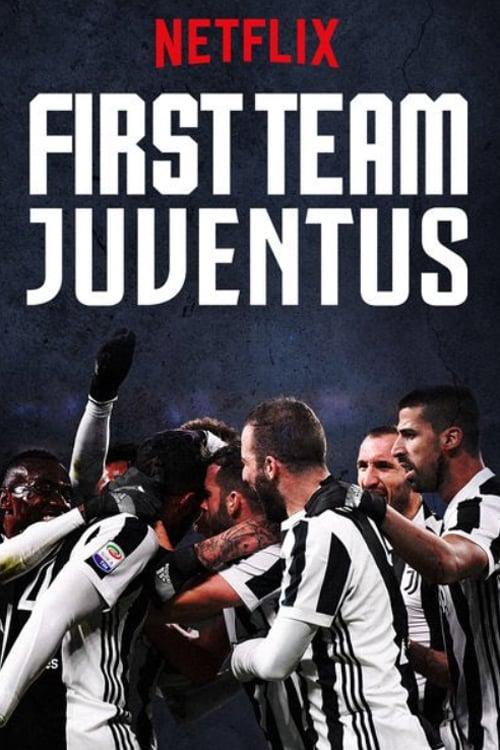 First Team: Juventus online