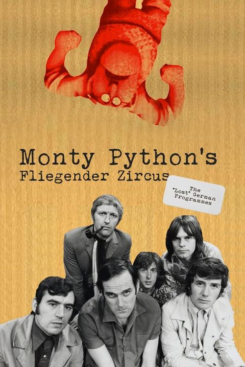Monty Python's Fliegender Zirkus online