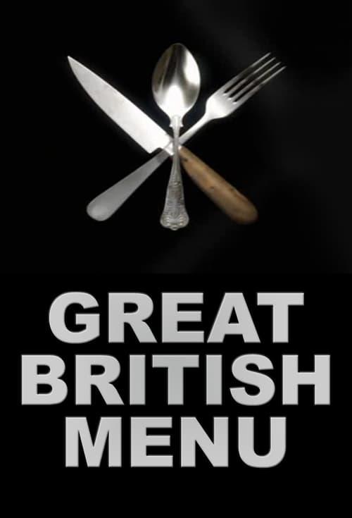 Great British Menu online