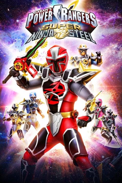 Power Rangers Ninja Steel online
