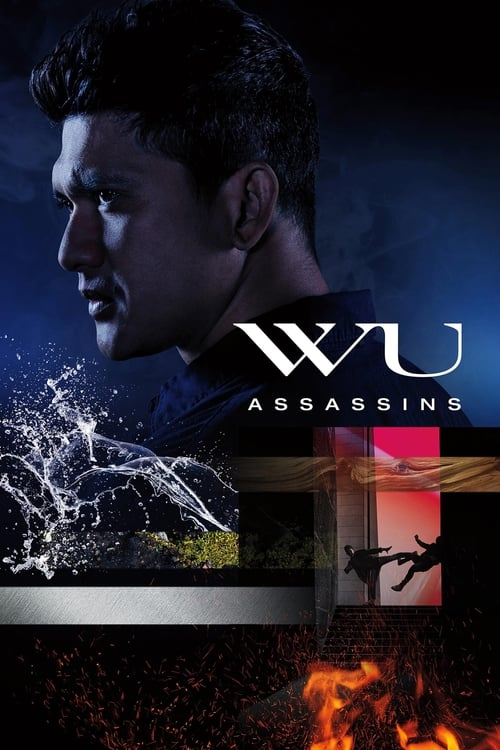 Wu Assassins online